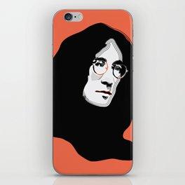 John - Pop Style iPhone Skin