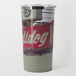 Bulldogs Travel Mug