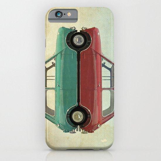 dear mini  iPhone & iPod Case