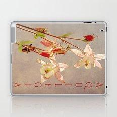 Aquilegia 3 Laptop & iPad Skin
