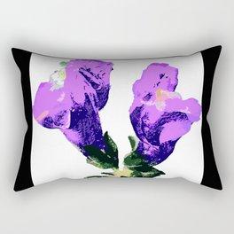Antirrhinum Rectangular Pillow