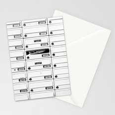 Mailbox Lotto Stationery Cards