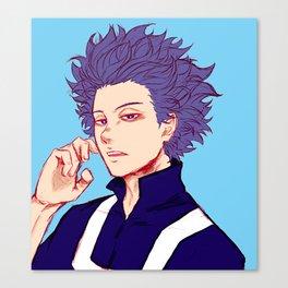 Shinso Hitoshi Canvas Print