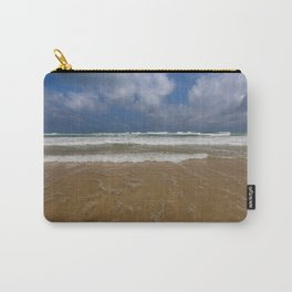 Surf on Karon Beach Carry-All Pouch