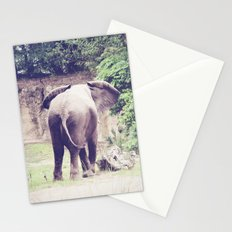 Contrariwise Stationery Cards