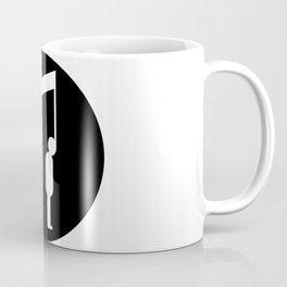 Music connects people Coffee Mug