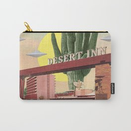Desert Inn Carry-All Pouch