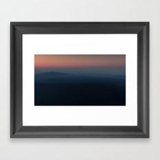 Suzanne's World Framed Art Print