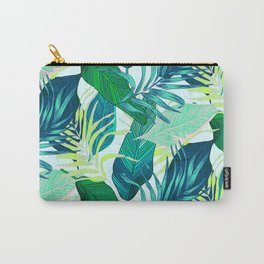 Tropical frenzy Carry-All Pouch