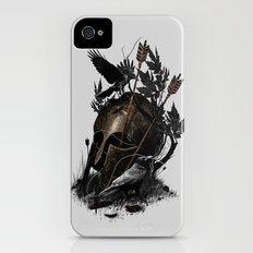 Legends Fall iPhone (4, 4s) Slim Case
