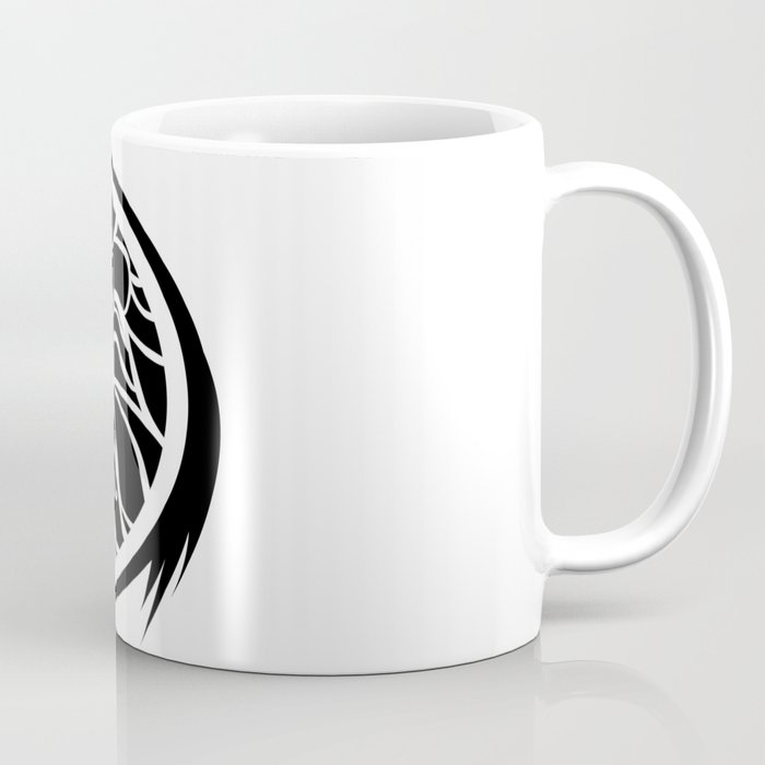 Taylor McCluskey And The MFICs-Band Logo 2018 Coffee Mug
