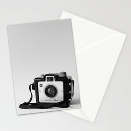 Brownie Holiday Stationery Cards