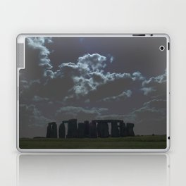 Stonehenge Laptop & iPad Skin