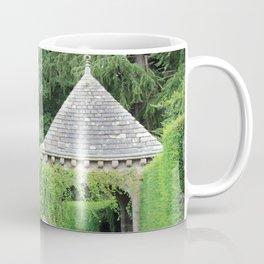 Gazebo dans le Jardin Italien Coffee Mug