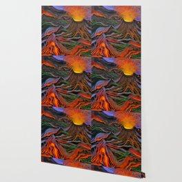 Madame Pele Wallpaper