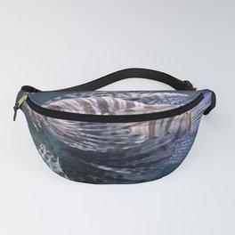 sea fish Fanny Pack