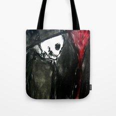 Dark Romantic Tote Bag