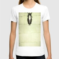 antler T-shirts featuring Antler by Jerica