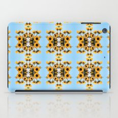 Black-eyed Susans iPad Case