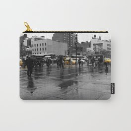 Penn Station Carry-All Pouch