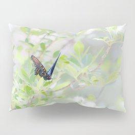 """""""Swallowtail Splendor"""" by Murray Bolesta Pillow Sham"""
