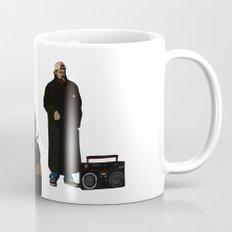 Jay and Silent Bob, Clerks 2 Mug