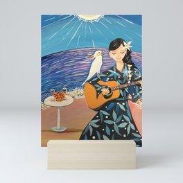 HanaHana | Yuko Nagamori Mini Art Print