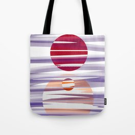 Abstract transparencies Tote Bag