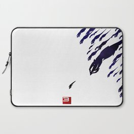 Mass Effect 3 (w/quote) Laptop Sleeve