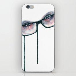 Modern Melt iPhone Skin