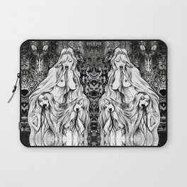 Holy Triad Laptop Sleeve