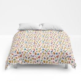 D*ck Print Comforters