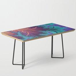 Kaleidoscope Coffee Table