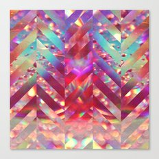 Reflections I Canvas Print