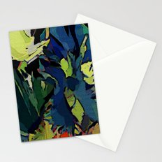 Garden Colors Stationery Cards