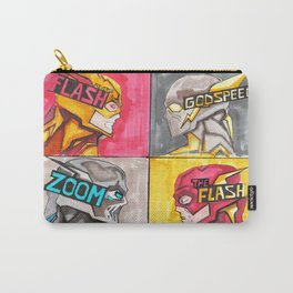 Speedsters Carry-All Pouch