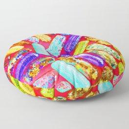 Pillz Floor Pillow