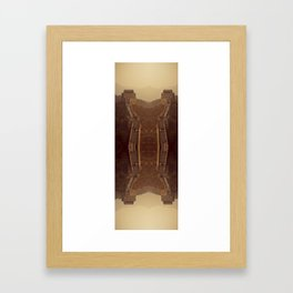 Amaranthine Marathons Framed Art Print