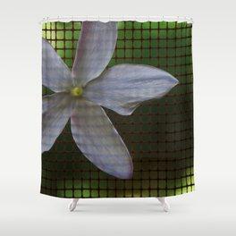 yas Shower Curtain