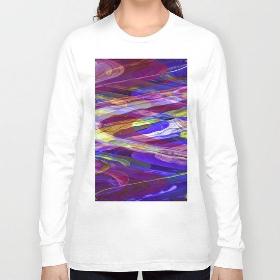 Colour Frenzy Long Sleeve T-shirt