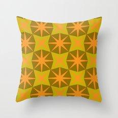 modcushion 3 Throw Pillow