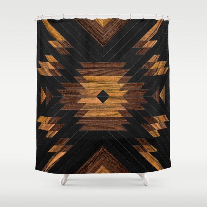 Urban Tribal Pattern 7