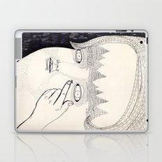 Lente de contacto Laptop & iPad Skin