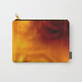 Surface of the Sun Carry-All Pouch