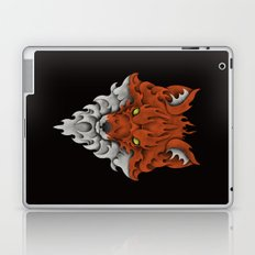 Firefox Laptop & iPad Skin