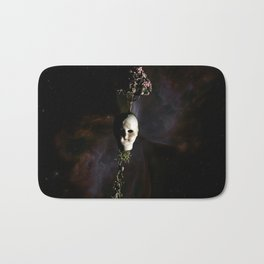 The Seventh Sanctuary in Space Bath Mat