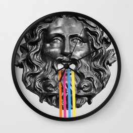 Agape Wall Clock