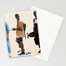Adonis Bosso Looks Stationery Cards