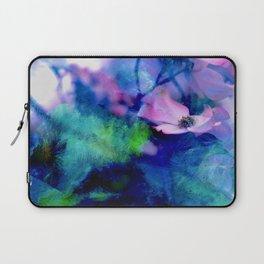 Paint, Petals & Branches Laptop Sleeve