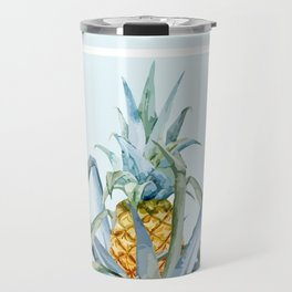 tropical feeling  Travel Mug